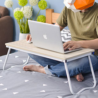 Bàn Laptop Bed Desk SH12-1