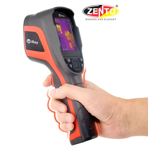 Camera nhiệt INFIRAY C210 (Handheld Thermal Camera)