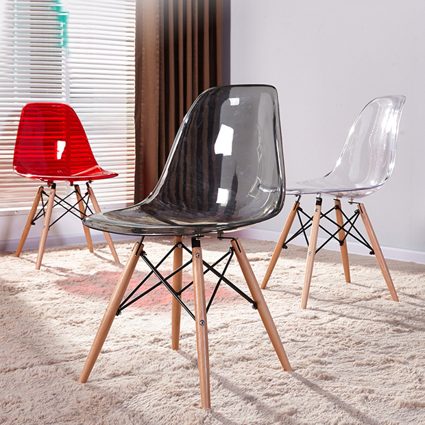 Ghế tựa Charles & Ray Eames AS3005