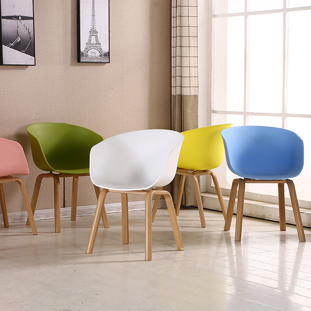 Ghế cafe HAY chair AS1030