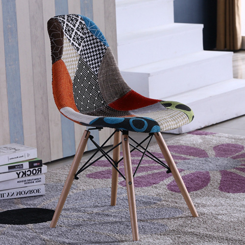 Ghế Replica Eames Fabric AS-1618-2