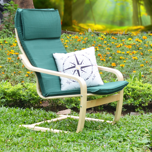 Ghế Relaxing Arm Chair C175