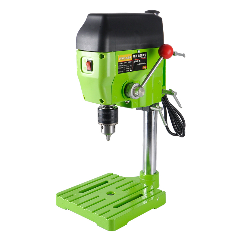 Khoan bàn mini Bench Drill 5166E (680W)