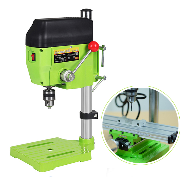 Khoan bàn mini Bench Drill 5166A (480W)
