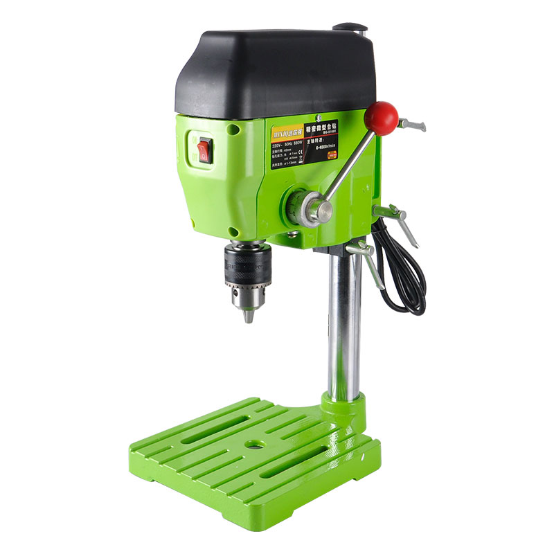 Khoan bàn mini Bench Drill 5169A (580W)